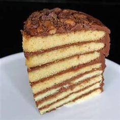 Image Search Results for images of sliced cakes