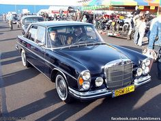 Mercedes-Benz W110
