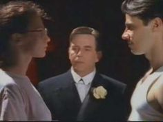 ▶ John Paul Young - Love Is In The Air -- movie: Strictly Ballroom - YouTube