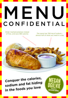 A New Kind of Food Guide: Menu Confidential