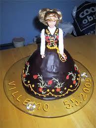 Historical Clothing, Norway, Birthday Cake, American, Google, Desserts, Food, Tailgate Desserts, Birthday Cakes