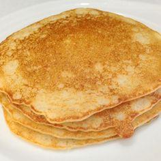 crêpes sans oeufs au lait de chèvre Ethnic Recipes, Food, Egg Free Pancakes, Goat Milk, Cook, Morning Breakfast, Essen, Meals, Yemek