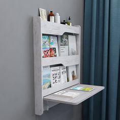 Home Office Table, Home Office Desks, Home Office Furniture, Folding Walls, Folding Desk, Storage Drawers, Storage Shelves, Floating Computer Desk, Murphy Desk