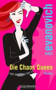 Die Chaos Queen: Stephanie Plum 11 - Roman von Janet Evanovich und weiteren, http://www.amazon.de/dp/3442468035/ref=cm_sw_r_pi_dp_vVastb042HDSS