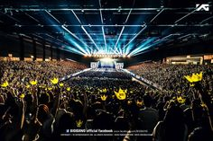 BIGBANG 2015 WORLD TOUR 'MADE' in Hong Kong