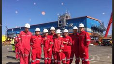 YAMAL LNG Project and Eachgood