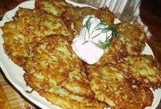 Nem akart ismét rántott cukkinit készíteni, ezért kitalált egy sokkal finomabb és gyorsabb ételt! Ukrainian Recipes, Russian Recipes, Ukrainian Food, Crepe Cake, Mille Crepe, Cooking Recipes, Healthy Recipes, Crepes, Stuffed Mushrooms