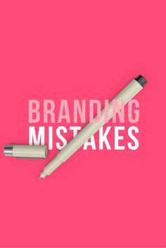 5 Visual Branding Mistakes Too Many Businesses Make [With Bonus Guide to Building Your Visual Brand in Canva]