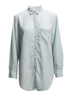 Cheap Monday Turn denim shirt