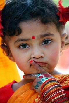 This little girl is exactly how I saw Ruchi when I was writing Captured by Moonlight.   www.christinelindsay.org