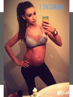 #6month#26weeks #fitmama #fitmom