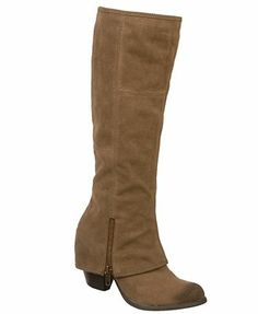 Fergalicious L-Ryder Tall Boots