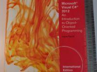 Fourth Edition Microsoft Visual C