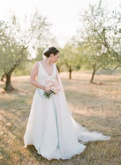 Portrait of the bride Wedding Weekend, Our Wedding Day, Ribbon Bouquet, Destination Wedding Photographer, Hair Pieces, Engagement Session, Wedding Planner, Wedding Gowns, Wedding Photos