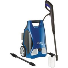 Check out http://www.best-pressure-washers.co.uk/ for more information on best pressure washer and for knowing which is the best pressure washer.