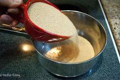 Amaranth Porridge – NuNaturals