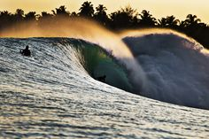 Nias Indonesia by Brent Beilmann