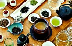 Brace Yourselves For Third-Wave Tea to Be a Thing | SFoodie | San ...