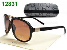 Gucci Sunglasses New Style Outlet For Sale 2012 04  $22.59