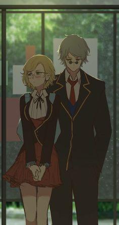 best ideas for funny couple illustration anime characters Manga Anime, Rwby Anime, Dc Anime, Rwby Fanart, Anime Couples Manga, Manga Art, Rwby Oc, Team Rwby, Couple Illustration