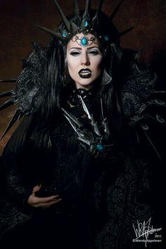 #Gothic #fashion