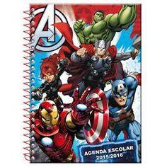 Agenda escolar A5 2015/2016