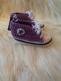 Kosetøfler til baby Baby Shoes, Converse, Kids, Clothes, Fashion, Young Children, Outfits, Moda, Boys