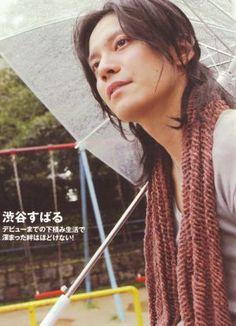 歌唱力高すぎ!?関ジャニ・渋谷すばるの歌が心に響きすぎてヤバいの画像
