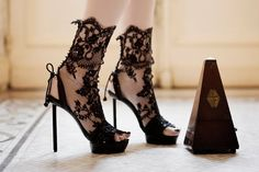 Gothic Shoes !!!! - Goth Style