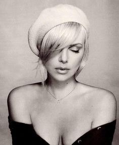 Charlize Theron...absolutely beautiful!!!!
