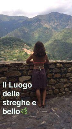 #triora #beautifulview #summer #iguria #italia