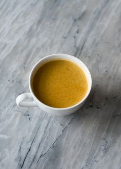 Turmeric Tea for Winter Blues and Insomnia.  Hey...I'm willing to try anything that might help me sleep.