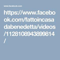 https://www.facebook.com/fattoincasadabenedetta/videos/1128108943899814/