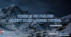 Failure isn't an option. To find out how we can help you succeed go to www.jamesfrancis.com #DigitalProsperity