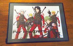 Creuset Squad Mobile Suit Gundam SEED  poster ZAFT 床広告 フロアウインド Gundam Seed, Mobile Suit, Squad, Frame, Poster, Home Decor, Picture Frame, Decoration Home, Room Decor