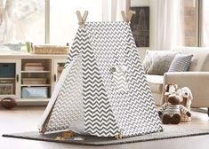 Indoor Kid's Play Tent