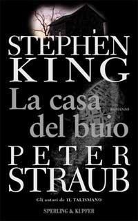 'La casa del buio', Sperling & Kupfer 2002