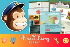 create and tweak your mailchimp forms by harret12