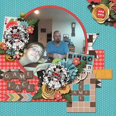 Let's Play Grab Bag by JoCee Designs and Blue Heart Scraps: http://store.gingerscraps.net/Let-s-Play-Grab-Bag-1.html  August Template Bundle by Miss Fish Templates: http://store.gingerscraps.net/Miss-Fish-August-Template-Bundle-2017.html
