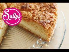 Sallys Blog - Bienenstich / Sallys Classics
