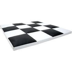 Mata szachownica do stymulowania wzroku dziecka #moje #bambino #visual #stimulation #infants #baby #view #chessboard   http://www.mojebambino.pl/percepcja-wzrokowa-produkty-kontrastowe/10896-mata-szachownica-1-x-1-m.html