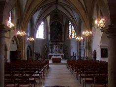 Saint Michaels Church
