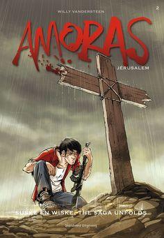 Amoras Deel 2 – Jérusalem