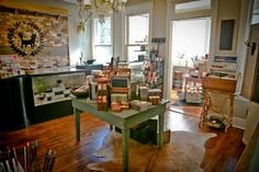 Shop the Fox Specializes in Kitsch – and Coffee! Retail Shop, Rare Antique, Savannah Chat, Georgia, Dining Table, Boutique, The Originals, Antiques, Places