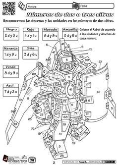 82 excelentes imágenes de Fichas ABN operaciones
