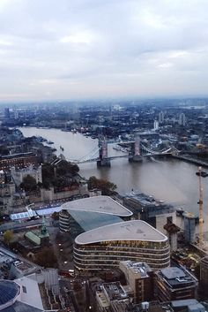 Why you should take a gap year - London Tower Bridge | Ly Mademoiselle