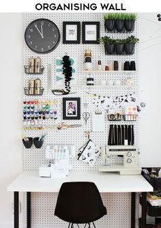 Inspiration-walls