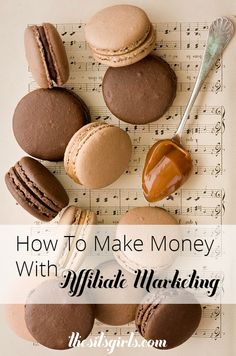 5 tips to help you make money blogging with affiliate marketing. Learn how to bring in extra money each month using affiliate links.   Passive Income