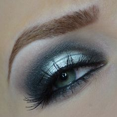 madzioha #cosmetics #makeup #eye