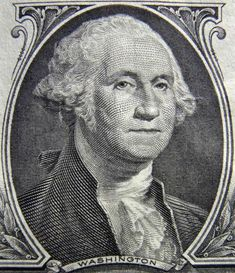 1. The first $1 United States note was issued in 1869, featuring a portrait of George Washington painted by Rhode Islander Gilbert Stewart in 1796.